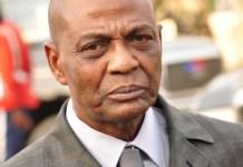 Pape Samba Mboup sur l'assassinat de Me Seye: «Il y a des gens encore vivants comme moi et qui savent ce qui s'est passé...
