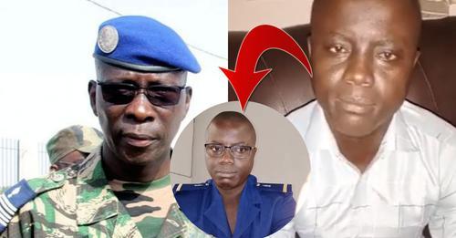 Exclusivité: Les plaintes et alertes d'un adjudant de la gendarmerie contre sa hiérarchie (vidéos)