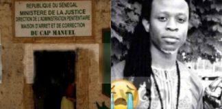 Mort de Cheikh Niass : Muté, le commissaire de Wakhinane se revolte