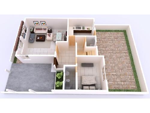Immobilier au Sngal  villa appartement maison terrain  vendre ou  louer  Dakar This