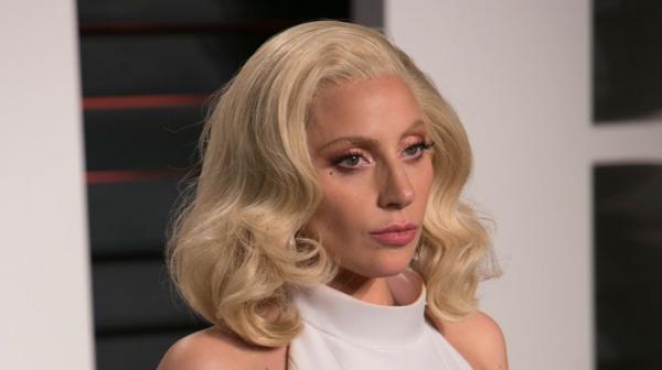 """Depuis Son Viol Lady Gaga """"souffre En Permanence"""""""