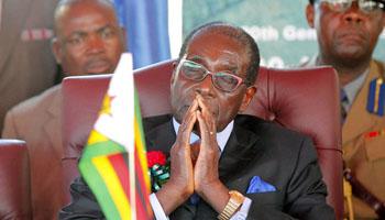 Robert Mugabe nouveau président de l'UA : «les ressources africaines doivent appartenir aux Africains…»