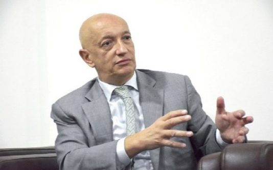 Former director of Air Senegal, Philippe Bohn still sacked