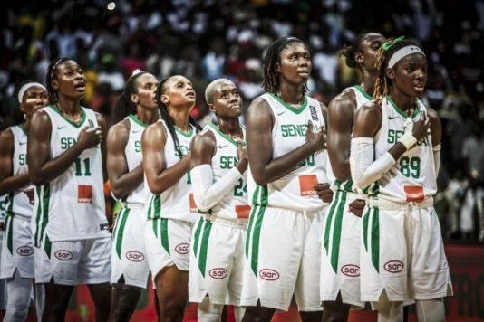 Afrobasket 2019 : Le Sénégal perd en finale
