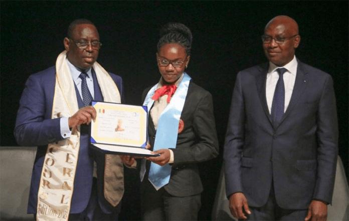 Diary Sow, Meilleure élève Du Sénégal, Portée Disparue Depuis Une Semaine ?