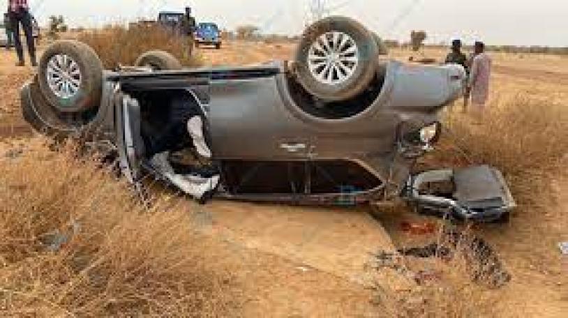 accident pekh - Senenews - Actualité au Sénégal, Politique, Économie, Sport