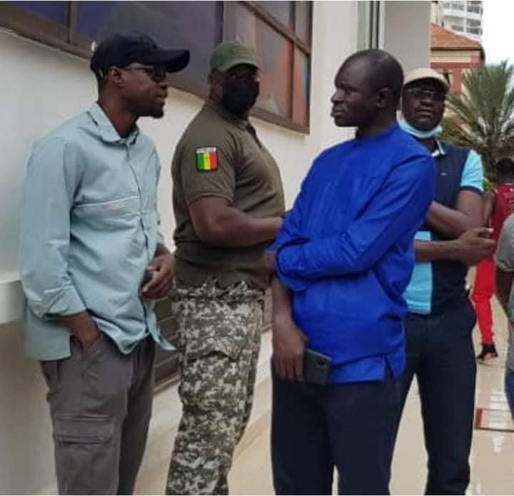 liberation guy cie 03 - Senenews - Actualité au Sénégal, Politique, Économie, Sport