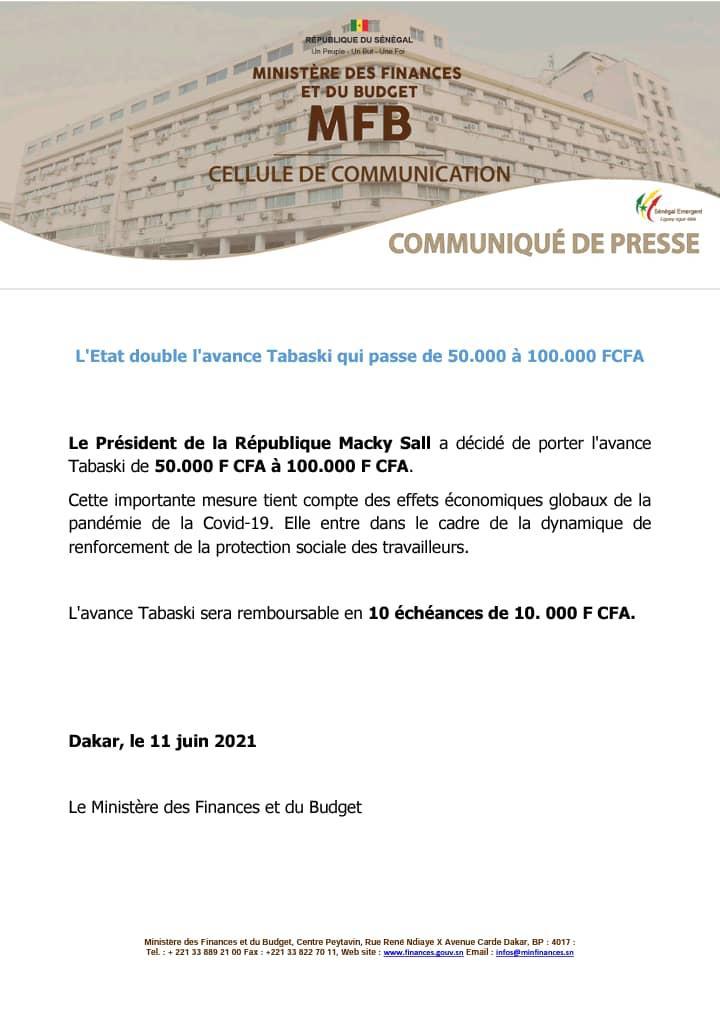 whatsapp image 2021 06 11 at 16.18.05 - Senenews - Actualité au Sénégal, Politique, Économie, Sport