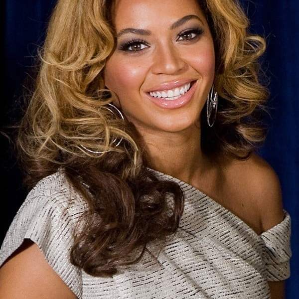 Beyonce-Ters Ombre