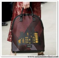 Burberry-hand-painted-fall 2014 bags