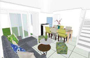 Home Suit Suit Home dengan Konsep Rumah Tumbuh