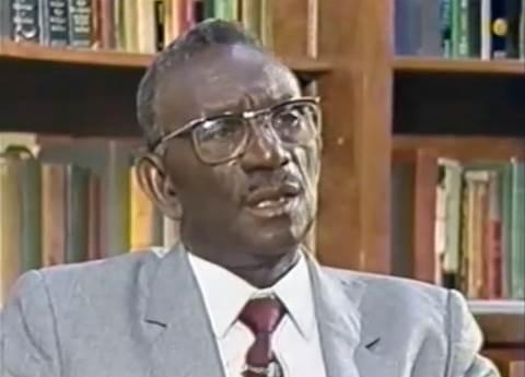 Resultado de imagem para Cheikh Anta diop