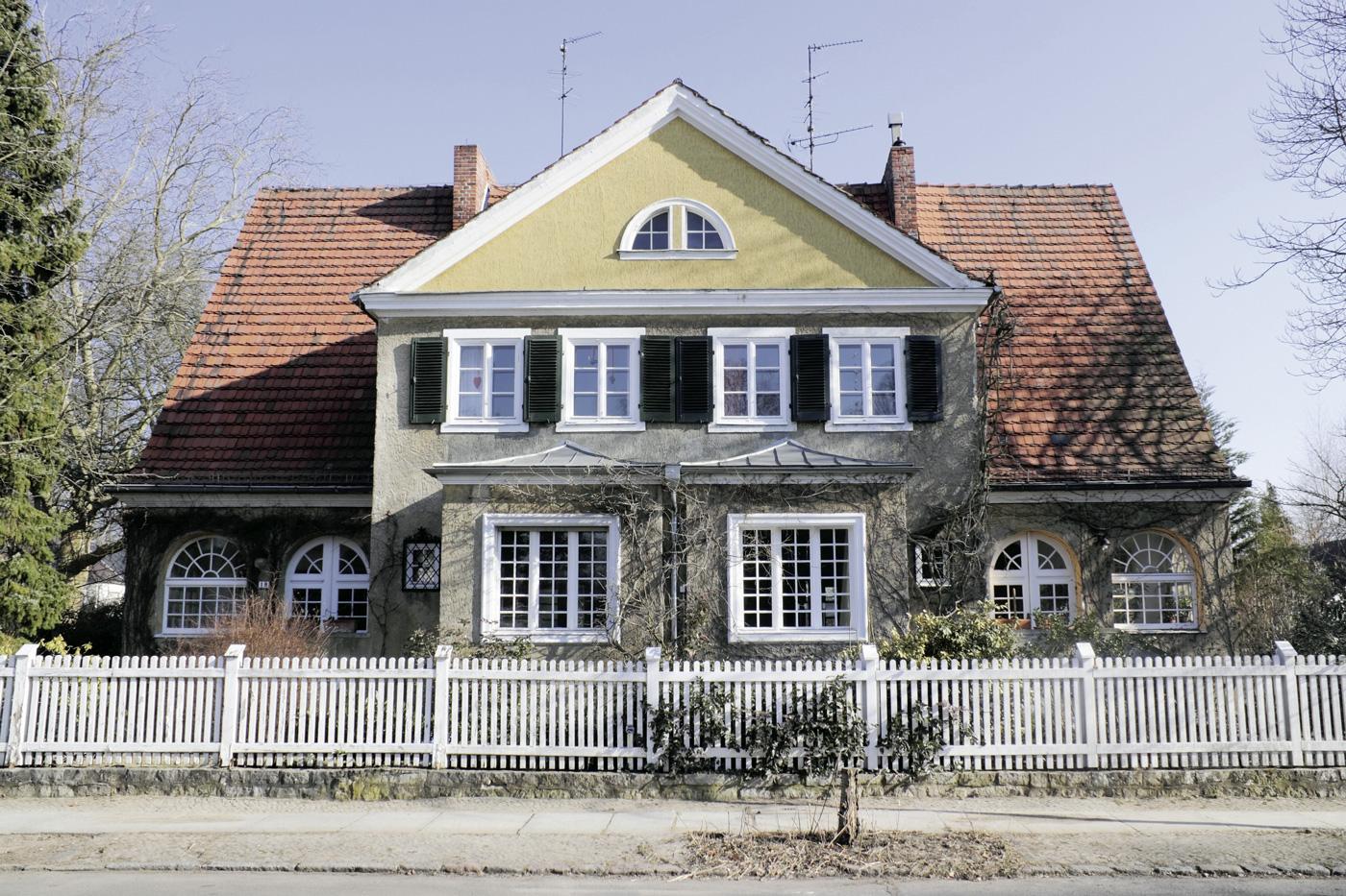 Der Dachs Im Eigenheim. Die Stromerzeugende Heizung.