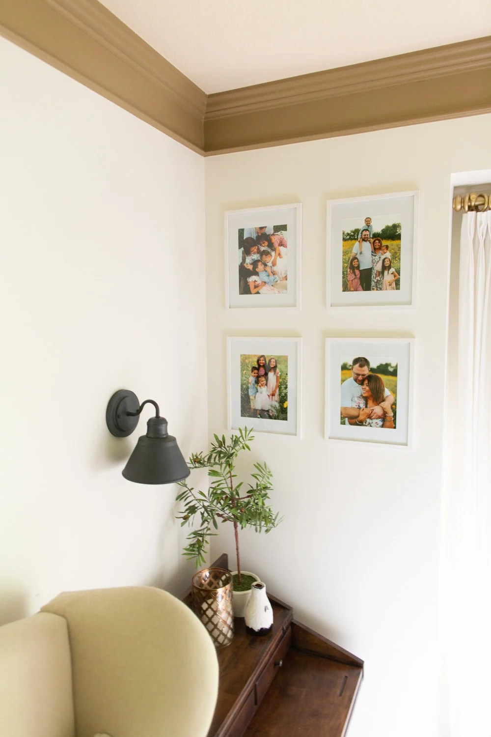 diy wall sconce lighting without