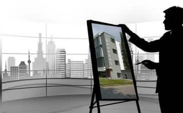 tips memilih arsitek