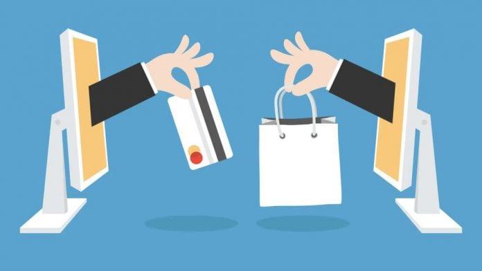 Cara Mendapatkan Uang dari Internet - membuat toko online