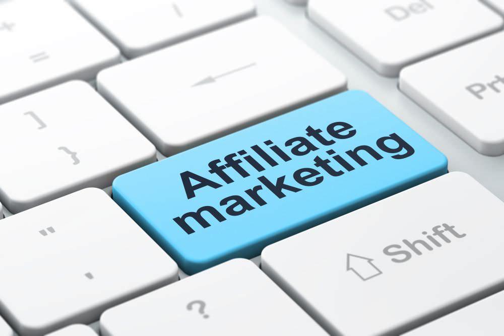 Mendapatkan Penghasilan dari Blog - affiliate marketing