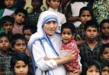 Quote Mother Teresa Tentang Kemanusiaan