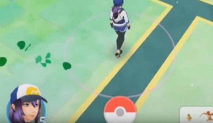 Tips dan Trik Bermain Pokemon Go lengkap - rustling grass