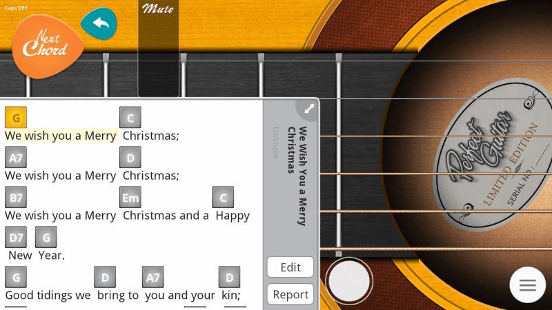 aplikasi belajar gitar terbaik - guitar+