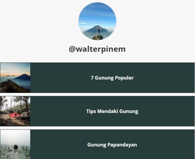 aplikasi pelengkap instagram - campsite