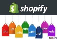 cara menggunakan custom domain di shopify - seniberpikir.com