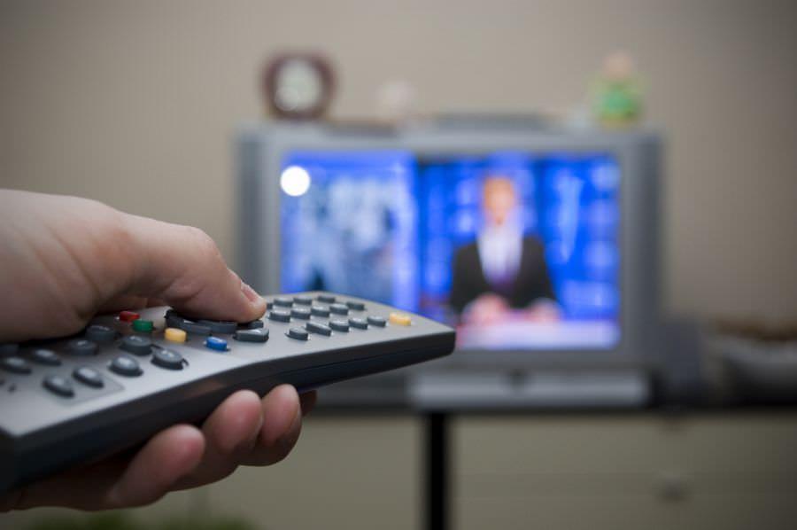 Efek Negatif Media Dan Televisi Seni Berpikir