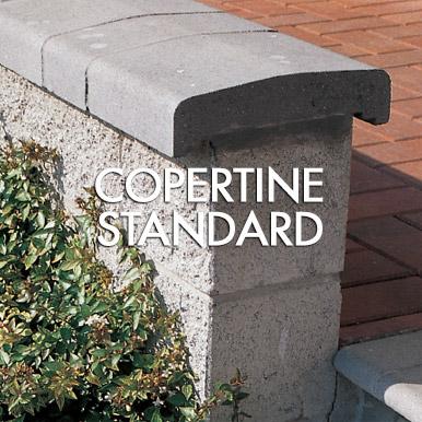 copertine standard
