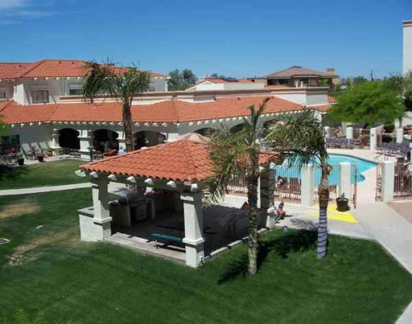 Fellowship Square  Mesa in Mesa AZ  Reviews Complaints