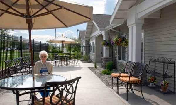 Highgate Senior Living in Bozeman MT  Reviews