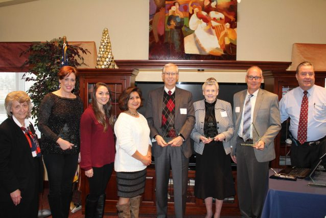 2015-Awardees