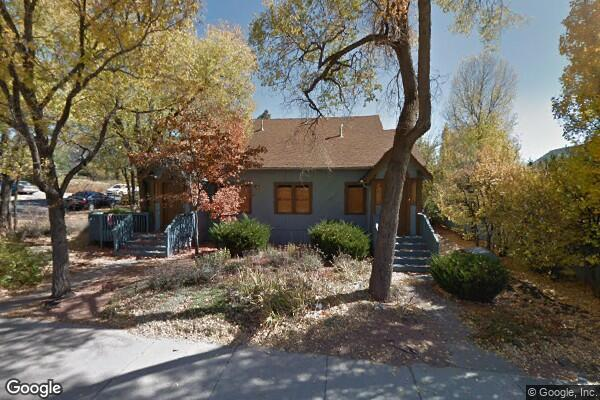 The Olivia White Hospice Home in Flagstaff Arizona ...