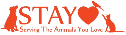STAY Pet Services logo