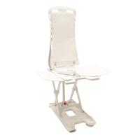 Badewannenlift Drive Medical Bellavita - Test und Erfahrungen
