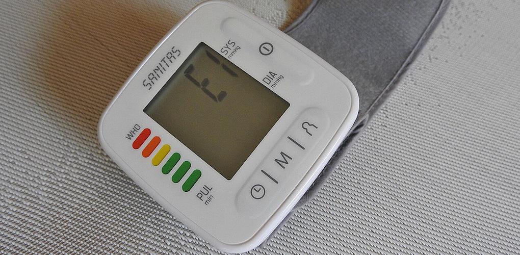 Die besten Blutdruckmessgerte fr Rentner und Senioren
