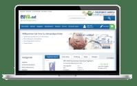 EUVA.net Versandapotheke - Test und Erfahrungen
