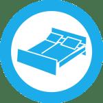 Das Seniorenbett Ratgeber - Achten Sie auf die Matratze und Lattenrost