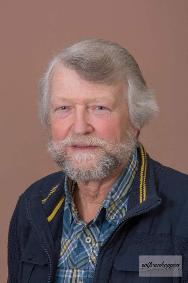 Henk Boode