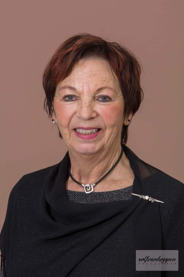 Anneke van Vliet-Vijverberg