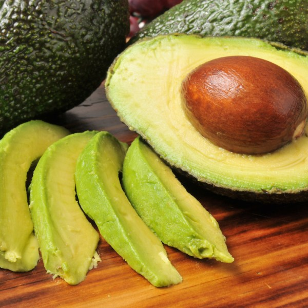 Senior Fitness | Avacado - Healthy Fat