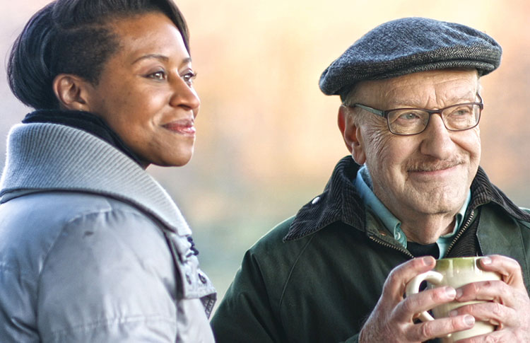 Looking For Mature Men In America