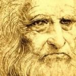 Curriculo de Leonardo da Vinci ! Obra de Arte.