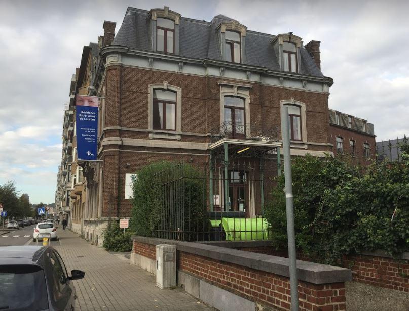 Rsidence NotreDame de Lourdes  Maison de repos  Lige