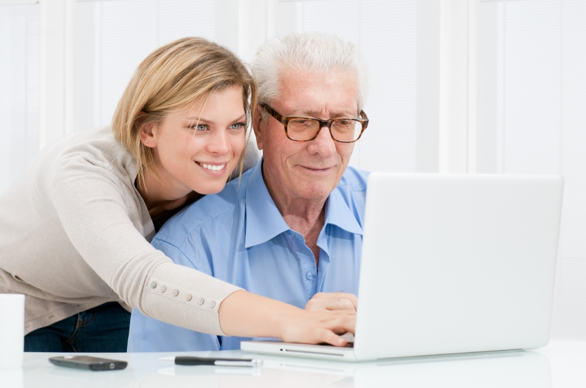 Looking For Older Seniors In Germany