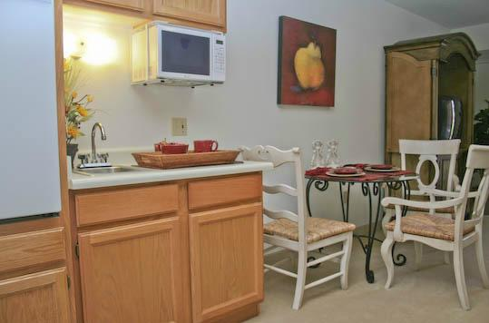 Acacia Springs Resort Retirement Community  SeniorLivingcom