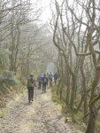 Walking in England: Four Ways to Go