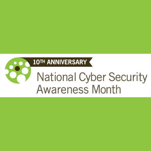Senior Online Safety participates in NCSAM