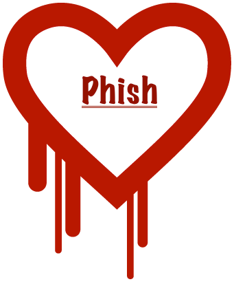 Senior Online Safety - Heartbleed Phish