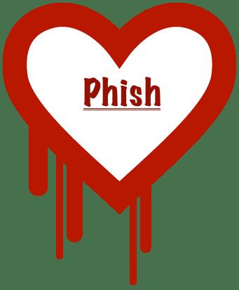 Senior Online Safety - Heartbleed Phish