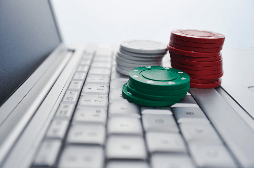 Senior Online Safety - Cyber security gamble